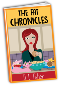 The Fat Chronicles book cover