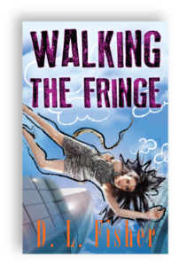 walking the Fringe quirky short fiction